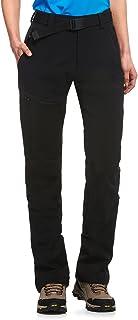 Maier Sports Women's Tour Trousers Lana PFC Free