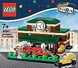 LEGO 2015 Bricktober Exclusive Train Station Set 2/4 (40142)