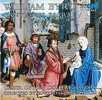 Byrd: Cantiones Sacrae (1575)