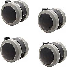 WAGNER, zwart/grijs, (Ø) 50 mm