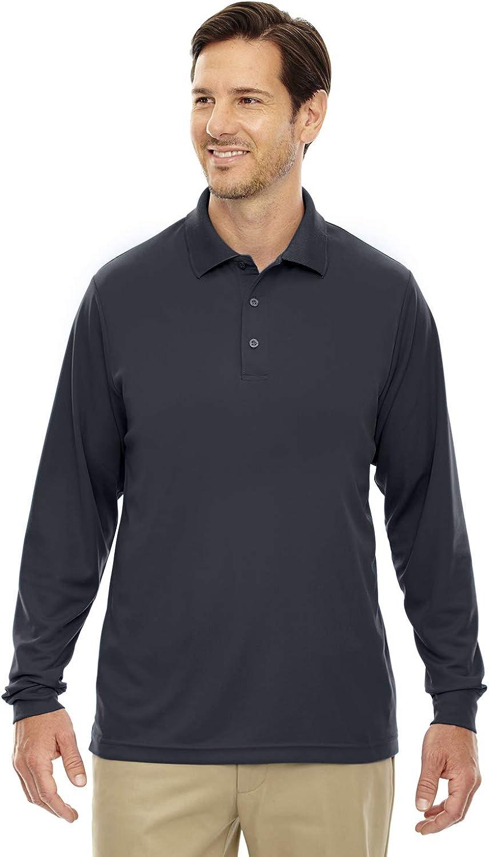 Core Max 83% OFF 365 Men's Tall Pinnacle Piqué Polo Shirt Max 87% OFF Performance 3XT