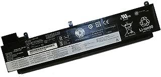 00HW022 Compatible Laptop Battery for Lenovo Thinkpad T460s T470s Series Notebook 00HW023 00HW036 SB10F46460 SB10F46461 SB10F46474 (11.25V/11.4V 24Wh)