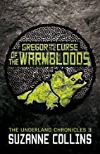 Gregor the Overlander (The Underland Chronicles) by Suzanne Collins (2013-07-04)