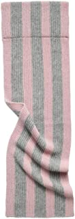 Scarves Scarf Scarves Women's Scarf Knitted Warm Scarf Cashmere Long Scarf Scarves (Color : Pink)