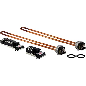 Rheem SP20060 Electric Water Heater Tune-Up Kit, 2