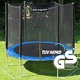 Ultrasport Gartentrampolin 251 cm - 3