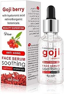 Supertop Facial Serum- 100 Pure, Goji Berry Topical Facial