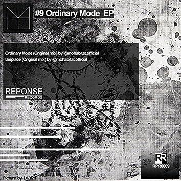 Ordinary Mode