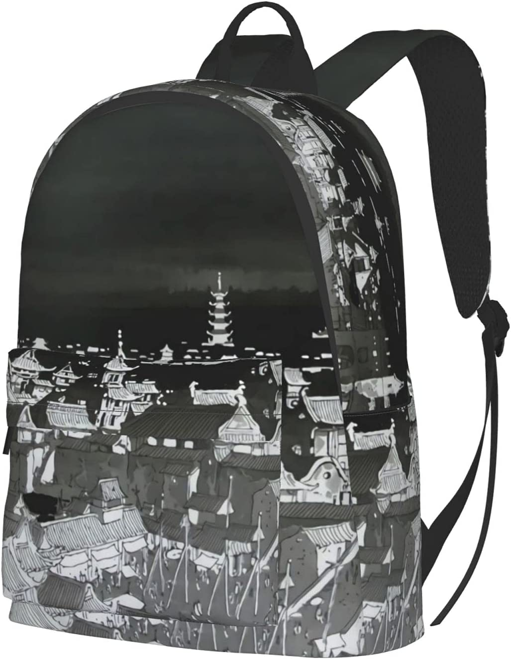 Large Capacity Max 73% OFF Backpack Water-Resistant Complete Free Shipping Small Purse Sho
