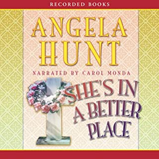 She's in a Better Place audiobook cover art