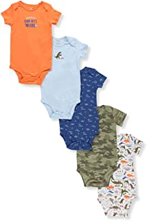 738d7d96 Amazon.com: Preemie - Clothing / Baby Boys: Clothing, Shoes & Jewelry