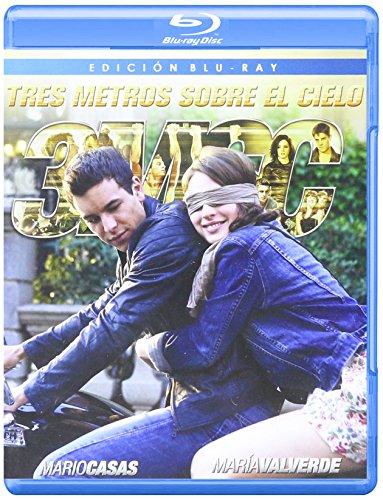 Tres Metros Sobre El Cielo 3msc Blu-ray