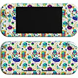 Lex Altern Skin Decal Compatible with Switch Lite 2019 Console Sticker Controller Vinyl Game Moon Trippy Alien Full Body Cartoon Space Protective UFO Spaceship Cover Wrap Funny nlh034