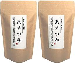 あさつゆ210g×2p   鹿児島県   知覧茶   濃厚深蒸し   こだわりの品種   一番茶使用