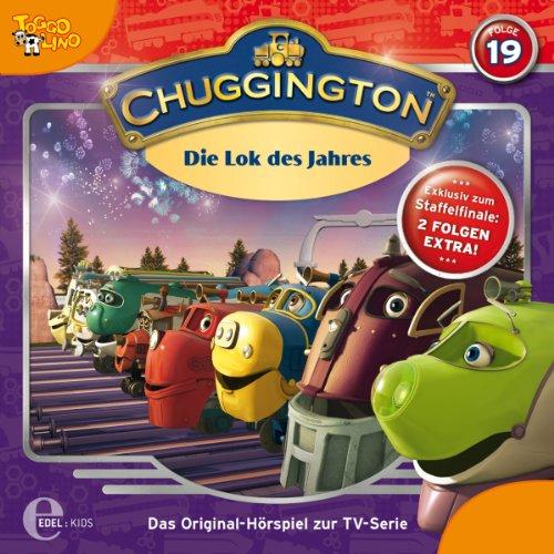 Die Lok des Jahres (Chuggington 19) Titelbild