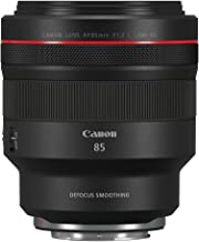 Canon Rf 85mm F1.2 L USM Ds