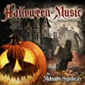 Halloween Music Collection by CD Baby