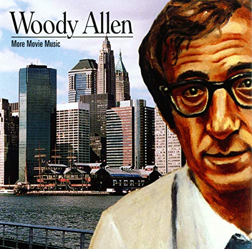 Woody Allen More Movie Music