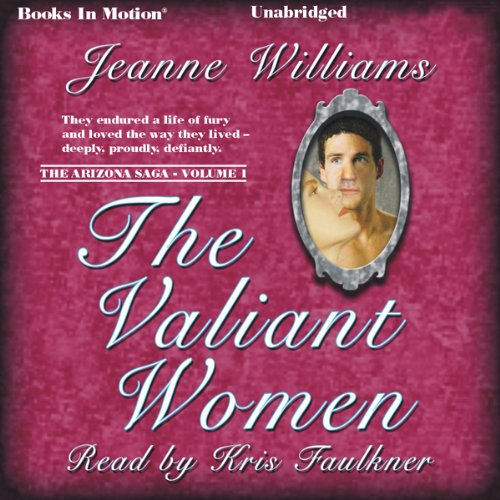 The Valiant Women Titelbild