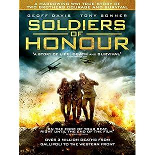 Soldiers of Honour