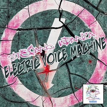 Electric Voice Machine