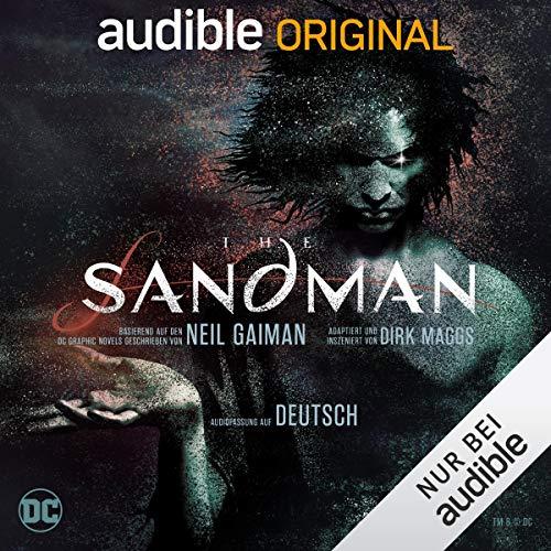 The Sandman (German Edition) cover art