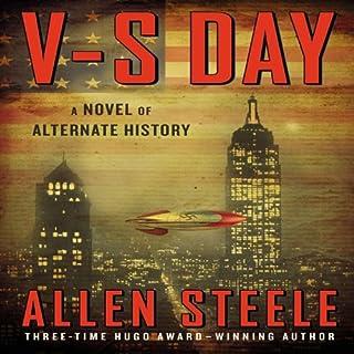 V-S Day cover art