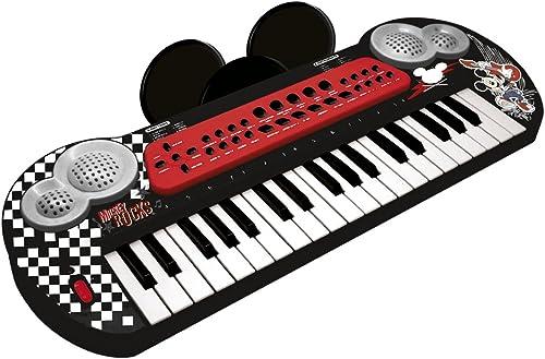 Mickey Mouse elektronische Orgeln , 32 sten (Claudio Reig 5365.0)
