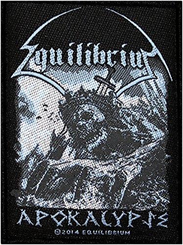 EQUILIBRIUM, Apokalypse - Patch