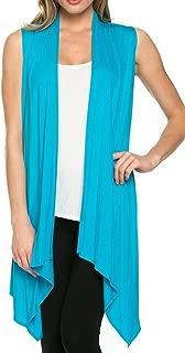 Best turquoise vest womens Reviews