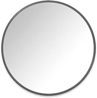 Best round mirror with mirror frame Reviews