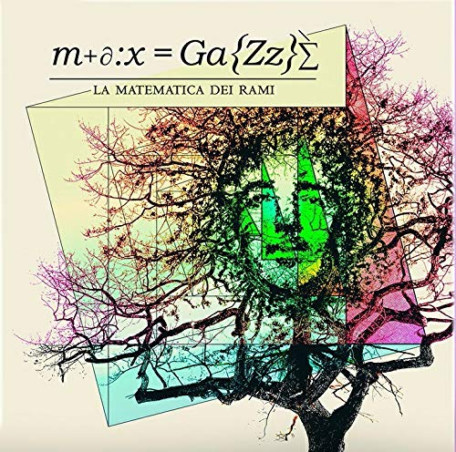 La Matematica Dei Rami [Import] (Digipack Packaging, Italy - Import)