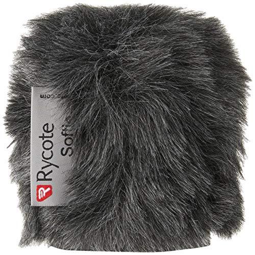 Rycote 0330125cm 19–22mm Standard Loch Classic Softie Mikrofon-Windschutz