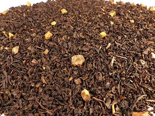 Cola Schwarzer Tee Naturideen® 100g