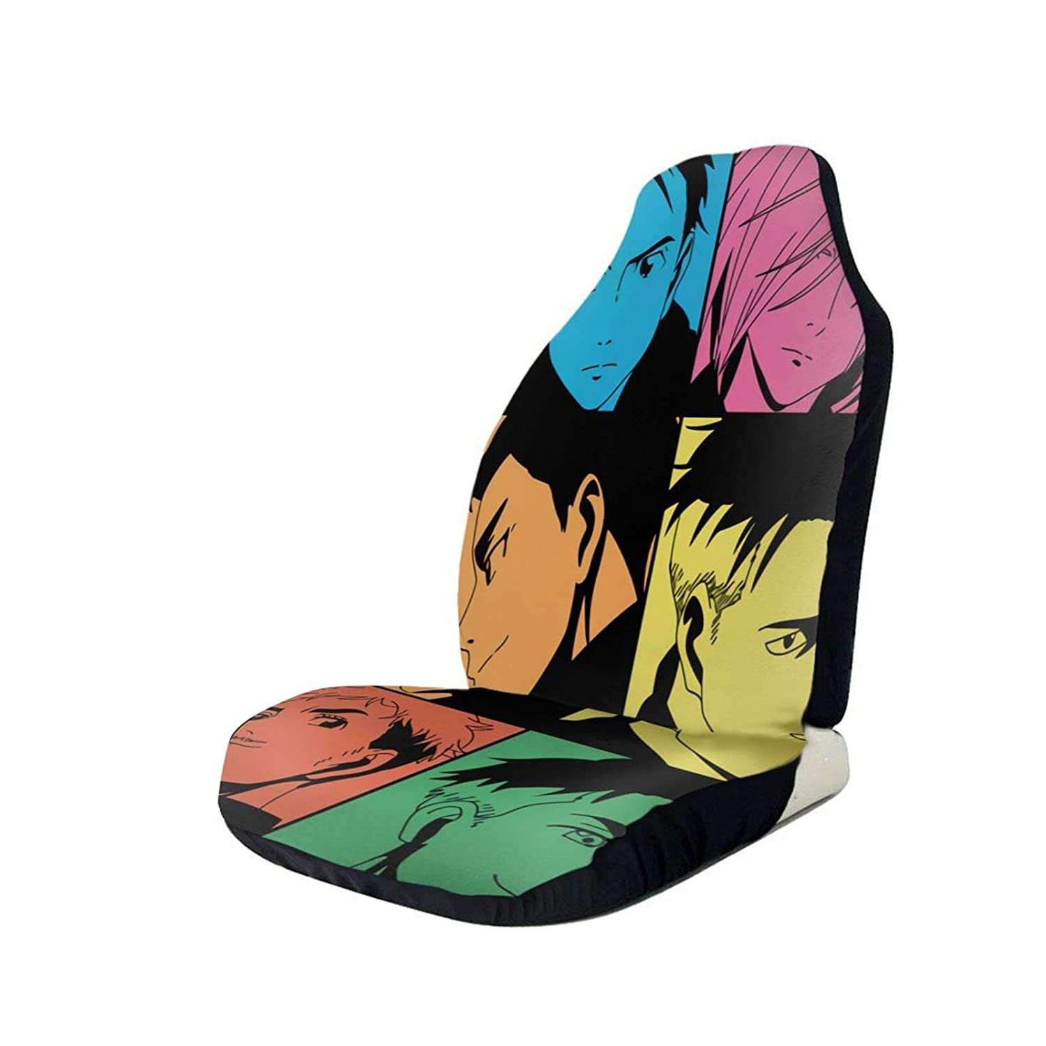 Yuri on Ice Colorado Springs Mall Anime Car Seat Protector w Popular product Vehicle Front Covers
