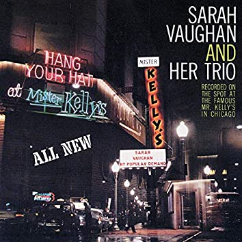 Sarah Vaughan At Mister Kelly's (Live / Expanded Edition)