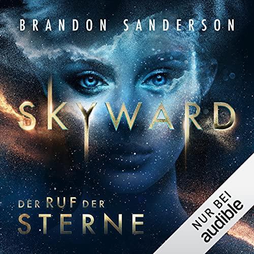 Skyward - Der Ruf der Sterne Titelbild