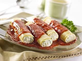 Rosina Food Celentano Cheese Manicotti Pasta, 2.75 Ounce -- 72 per case.