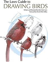 Best drawing birds books Reviews