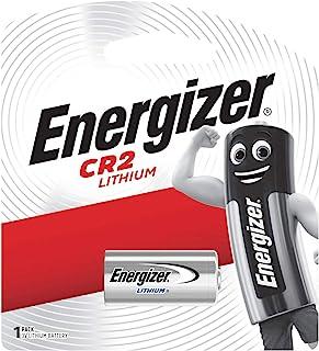 Energizer 1CR2 BP1 Energizer MAX-SP Lithium Batteries - 3V 1CR2 BP1 [Pack Of 1] - (Pack of1)