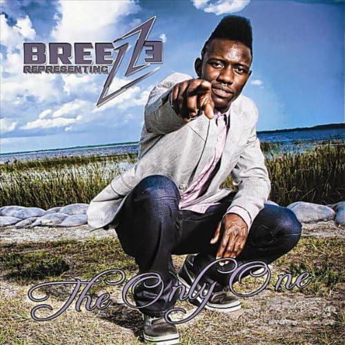 Breeze Representing