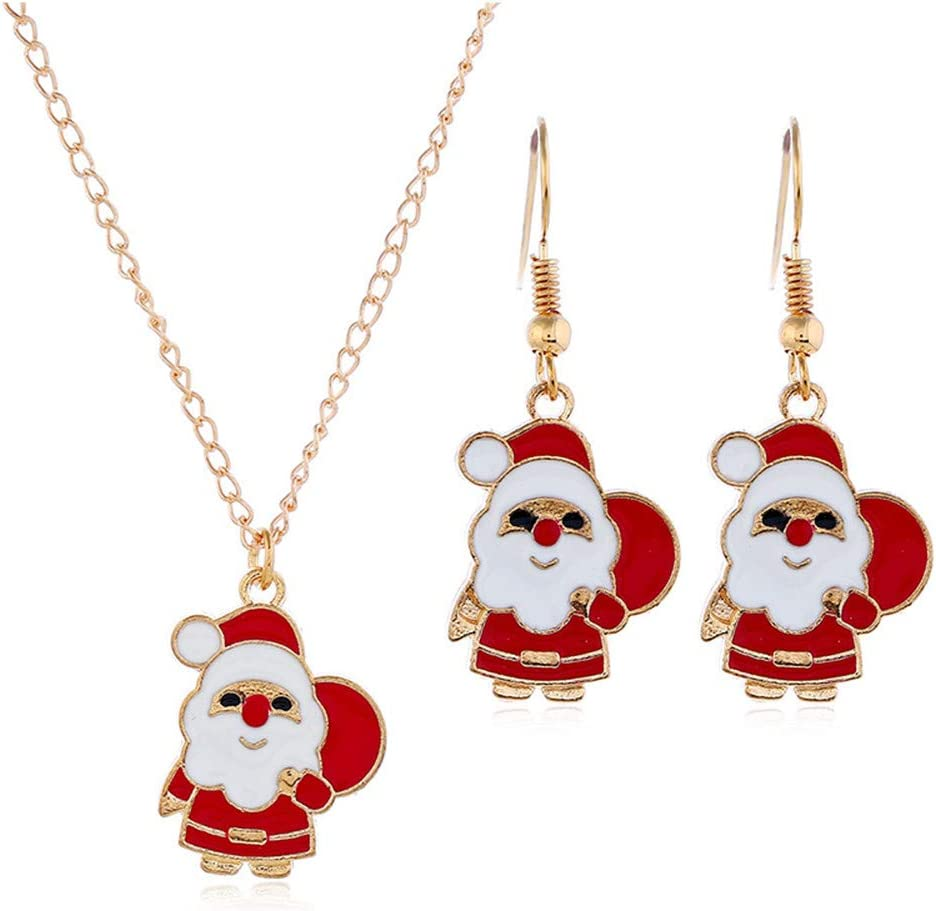 Max 67% OFF Christmas Gifts for Ranking TOP19 Women Girls - and Necklace Earring