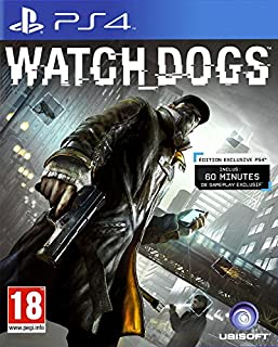Watch Dogs (B00BJGXKAQ) | Amazon price tracker / tracking, Amazon price history charts, Amazon price watches, Amazon price drop alerts