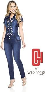 cheviotto jeans