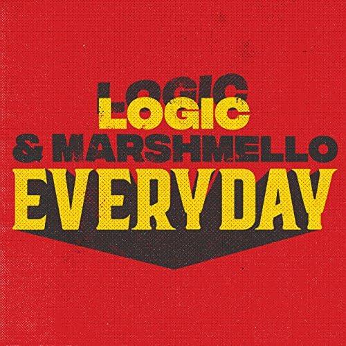 Logic & Marshmello