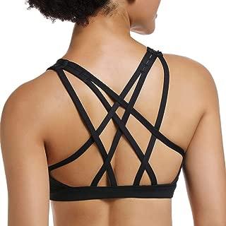Sports Bras for Women Yoga Workout Fitness Tops Bra