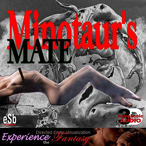 Minotaur's Mate                   By:                                                                                                                                 Essemoh Teepee                               Narrated by:                                                                                                                                 Essemoh Teepee                      Length: 23 mins     Not rated yet     Overall 0.0