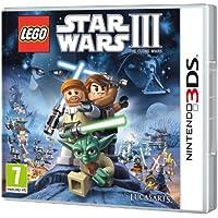 Lego Star Wars III: The Clone Wars [Importación Francesa]