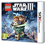 Lego Star Wars III: The Clone Wars [Importación Francesa]