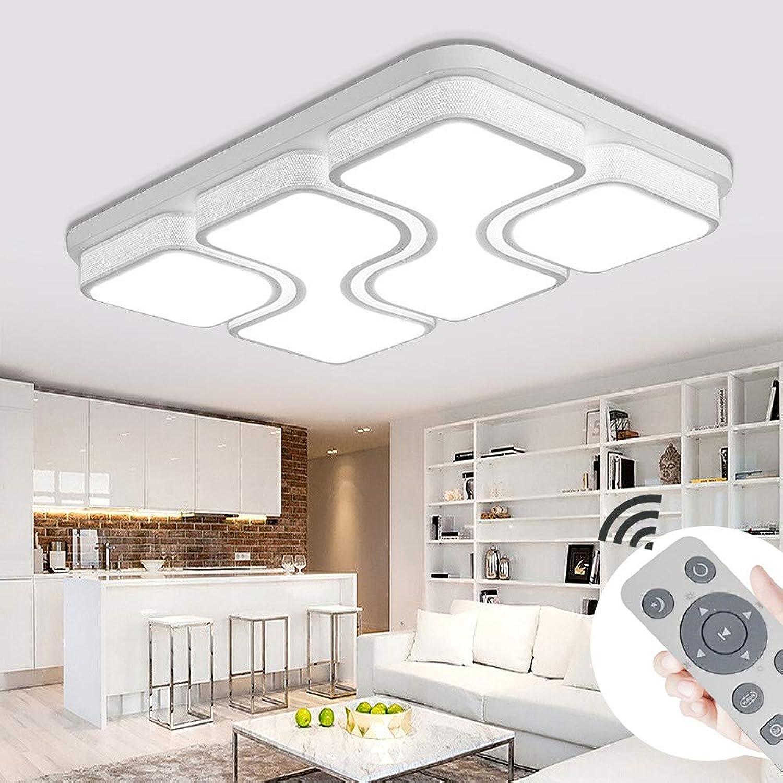 MIWOOHO 100W LED Deckenleuchte Deckenleuchte Deckenleuchte ...